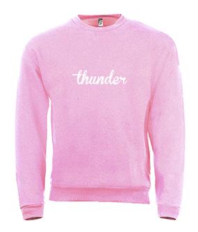 d481875b34f32 Sudadera sin capucha TH - Thunder Hockey - Tienda Online de Hockey ...
